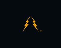 ELECTREE logo design