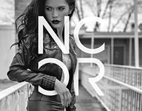 NOOR - Online magazine & Shop | Logo