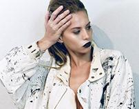 Ty Stephano: Fashion Photo, Art Direction, Social Media