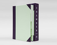 Chamber Collection #1 Book