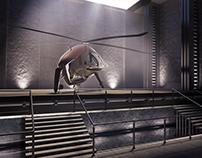 ASAP // CGI Animation