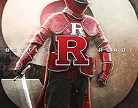 2015 Rutgers Football Countdown