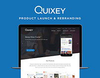Quixey Product Launch & Rebranding