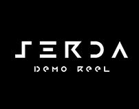 José Serda's Demo Reel 2016