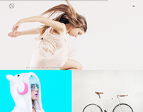 Sunday - Highly Functional WP Theme