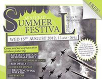 Minehead Summer Festival