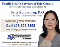 Family Health Services of Erie County