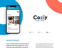 Cozzy - Smart Hotel