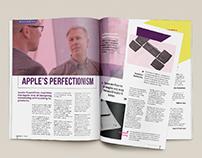 Design Collective: A Magazine Concept