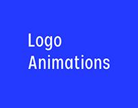 Logo Animations (WIP)