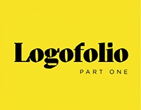 Logofolio Part One
