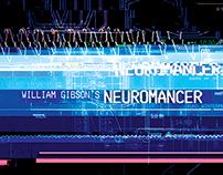 William Gibson's Neuromancer:  Concept Art