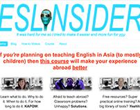 ESLinsider and TEFL Online Pro