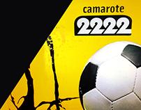 Camarote Expresso 2222 -Copa