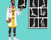 The Ankle Doctor