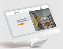 JK Cement Ltd. - Website Redesign