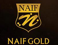 Naif Gold Video Animation