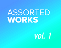 Assorted Works | vol. 1