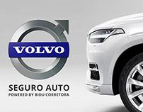 Seguro Volvo