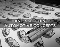 Automotive Thumbnails