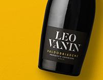 Leo Vanin - Prosecco