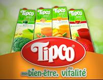 Tipco TVC