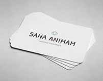 Sana Animam Branding