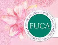 Trabajos realizados para FUCA