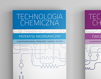 Chemistry series covers