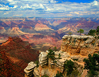 Wonders of Sedona and the Grand Canyon