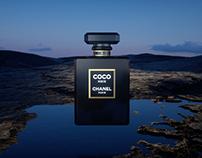 MOTION_06: coco.noir.chanel