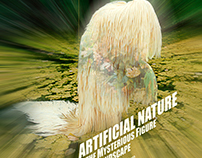 Artificial Nature & The Mysterious Figure