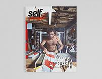 Selfmade magazine