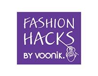 Voonik Facebook Campaign