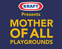 The Mother of All Playgrounds (Young Ones Kraft Brief)