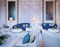 private villa@qatar