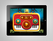 JAMP - Piano Learning Project for Music Schools