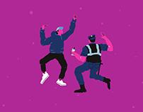 Spotify - Canada 150