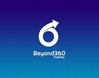 Beyond360 Publicity - Branding