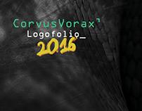 Showcase: Logofolio 2016 (So Far)