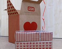 PACKAGING SAN VALENTIN
