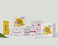 family game identity&packaging
