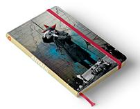 Antalis notebook