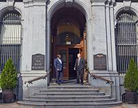 THE PHILADELPHIA BANK