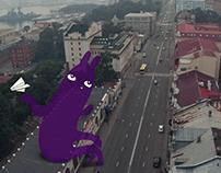 I love Vladivostok