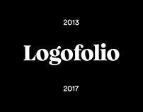 Logofolio 2013-2017