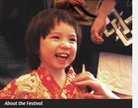 Cherry Blossom Festival website