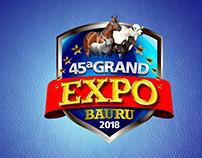 45ª Grand Expo Bauru