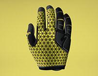 MTB spring gloves