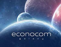 Galaxie econocom